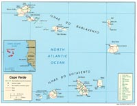 Cabo Verde: 32 anos da Independência