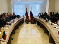Venezuela e Rússia consolidam alianças estratégicas. 31864.jpeg