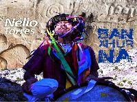 Cantor e compositor paraibano, Nélio Torres, lança o sétimo CD da carreira. 27865.jpeg