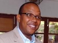 Primeiro Ministro São-tomense na Guiné Equatorial