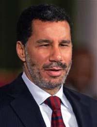 Afro-americano  foi eleito como novo governador de Nova York