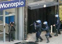 Homem detido nega ter cometido o assalto ao banco em Gaia