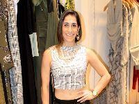 Helen Ganzarolli e Daniele Hypólito participam do Fashion Show em SP. 30871.jpeg
