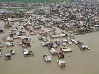 Inundações açoitam o Irã e EUA obstaculiza ajuda do exterior. 30872.jpeg