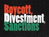 Contra o BDS, a