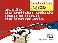 Lisboa: Acção de solidariedade com o povo da Venezuela. 26875.jpeg