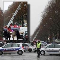 Explosão no escritório em París causou a morte de advogado