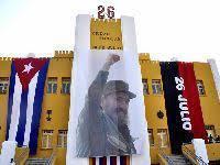 Cuba reafirma soberania e independência face a «mentira e ameaças» dos EUA. 30876.jpeg