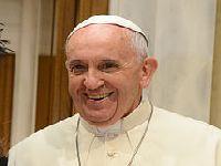 Papa Francisco preocupado com o declínio da população na Itália. 34876.jpeg