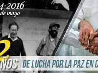Colômbia. O que nos deixa a guerrilha das FARC-EP. 24877.jpeg
