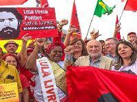 Domenico Masi: Lula é o mais importante líder político do mundo. 30877.jpeg