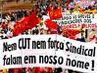 CONLUTAS – Marcha à Brasilia