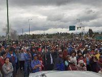 Equador: Apesar da repressão protestos avançam, governo abandona Quito. 31879.jpeg
