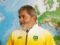 """Lula: """"é humanamente impossível"""
