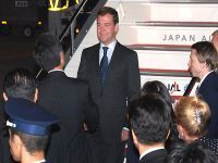Medvedev no G-8