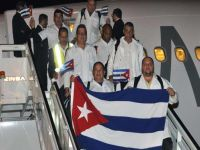 Contingente médico cubano é indicado ao Prêmio Nobel da Paz. 23880.jpeg
