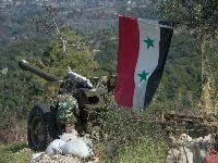 «A Síria destruiu todo o seu arsenal químico». 26880.jpeg
