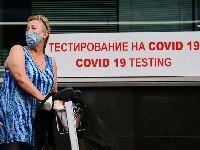 Rússia com menos casos de Covid-19 em três meses. 34880.jpeg