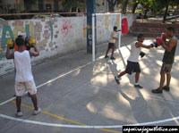 Brasil 2007: 124,4 óbitos masculinos violentos por 100 mil habitantes