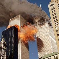 Franseses avisaram EUA sobre atentados de 11 de setembro