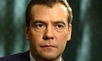 Presidente da Rússia quer reunião com G8 sobre crise