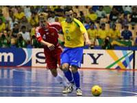 Seleção brasileira goleou a de Cuba por 9 a 0