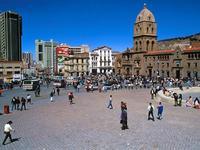 Bolívia para os bolivianos
