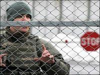 Quirguistão contra base dos EUA