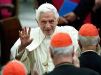 Cardeal colombiano entre possíveis sucessores de Bento XVI. 17888.jpeg