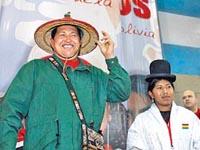 Chávez não quer governar com tais seguidores