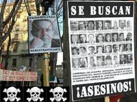 Colômbia: Sindicalistas e terrorismo do Estado