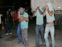 No Brasil, dois capitães da polícia, um deles juiz militar, presos por roubo e formação de quadrilha