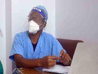 Médico de Cuba elogia medicina humanística. 34891.jpeg