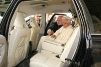 Programa oficial da viagem do Papa ao Brasil