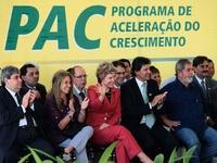 PAC amplia investimentos nas áreas de transmissão e geração de energia elétrica