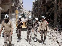 «Campanhas mediáticas preparam o terreno para ataque à Síria». 26892.jpeg
