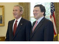 Cimeira EUA/U.E. – Palavras levianas
