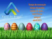 Varal do Brasil: Boa Páscoa!. 21897.jpeg