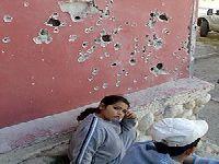 Tropas israelitas matam jovem palestiniano na vedação de Gaza. 28897.jpeg