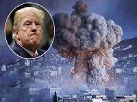 Ataques da coligação liderada pelos EUA provocam dezenas de vítimas na Síria. 29897.jpeg