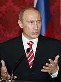 Rússia e EUA: Discordância na questão do escudo anti-mísseis