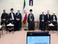 Líder iraniano pede presença