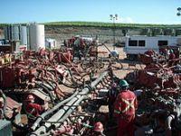 As águas e o fracking no Brasil. 23899.jpeg