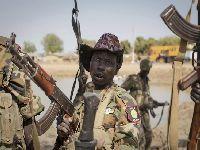 Guerra sul-sudanesa custou quase 390 mil vidas, revela estudo. 29899.jpeg