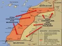 Relatório de observadores internacionais ao Sahara Ocidental