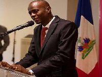 Presidente do Haiti viola Constituição, prende sucessores e se mantém no poder. 34903.jpeg