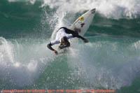 Surfista desaparecido  em Espinho