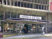 Declaração do Ministério da Saúde Pública de Cuba. 29904.jpeg