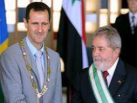 Assad: Não querem destruir o EI totalmente. 21905.jpeg