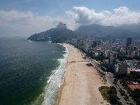 Brasil: fechamento total do comércio no Rio de Janeiro pela Covid-19. 32905.jpeg